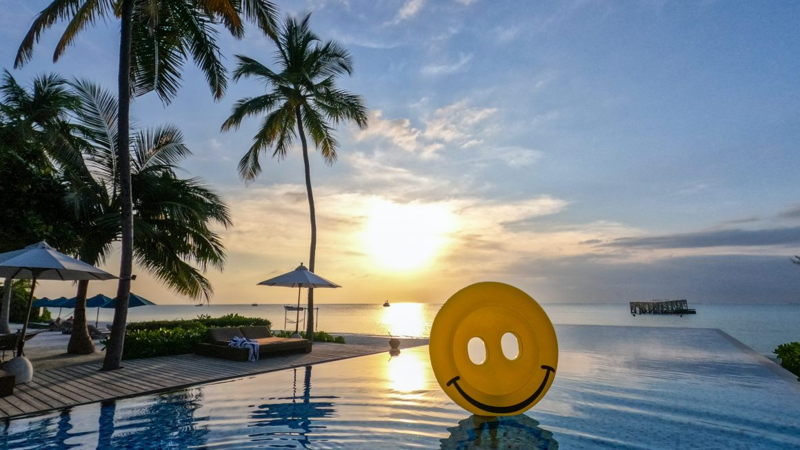 Daily Deals for Perfect Summer Holidays
