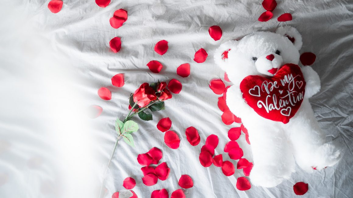 Top Five Gifts For Men on Valentine's Day