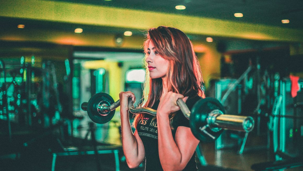 Can Excessive Weight Training And Exercise Stunt Growth