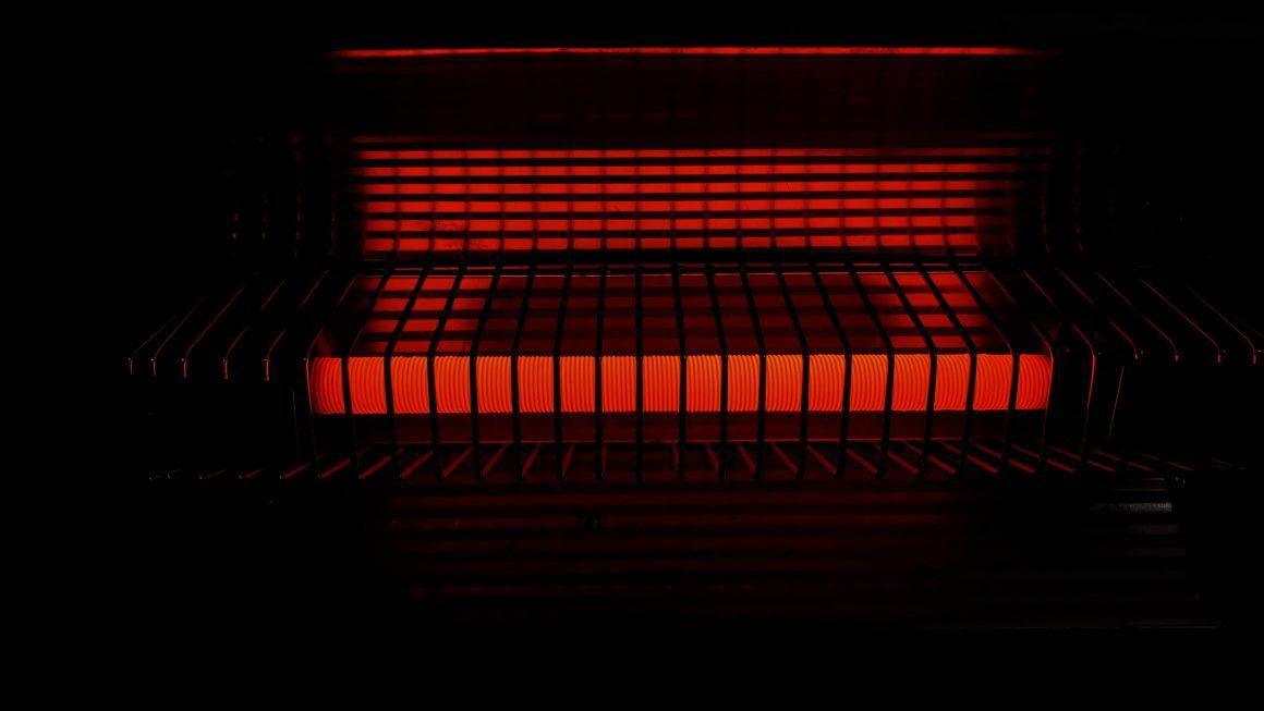 Ceramic heating plus heaters