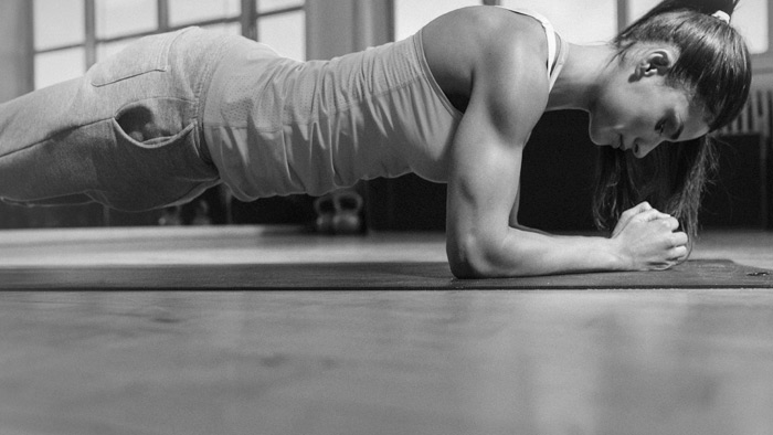 7 Reasons to Get Started With Strength Training