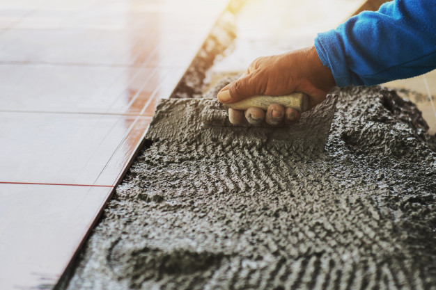 Tile Establishment And The Significance Of Tile Adhesives