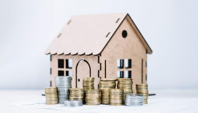 5 Different Types of Home Loans in India