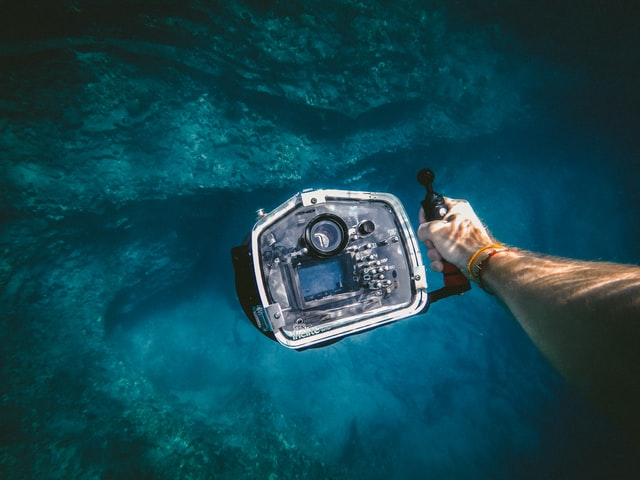 What To Look For When Buying an Underwater Digital Camera
