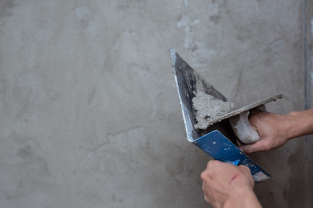 Definition Related For Plastering Work