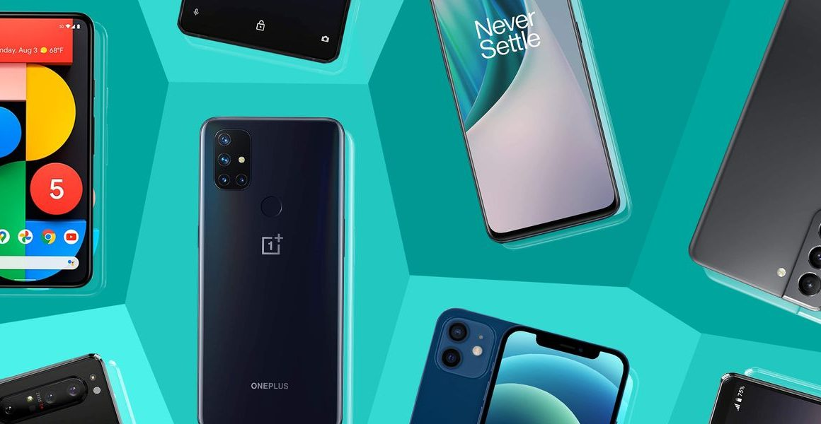 Best camera phones to buy in India in different budget range