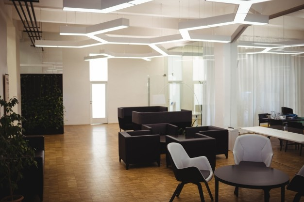 Modern Office Furniture Has A Direct Effect On The Productivity Of Your Employees