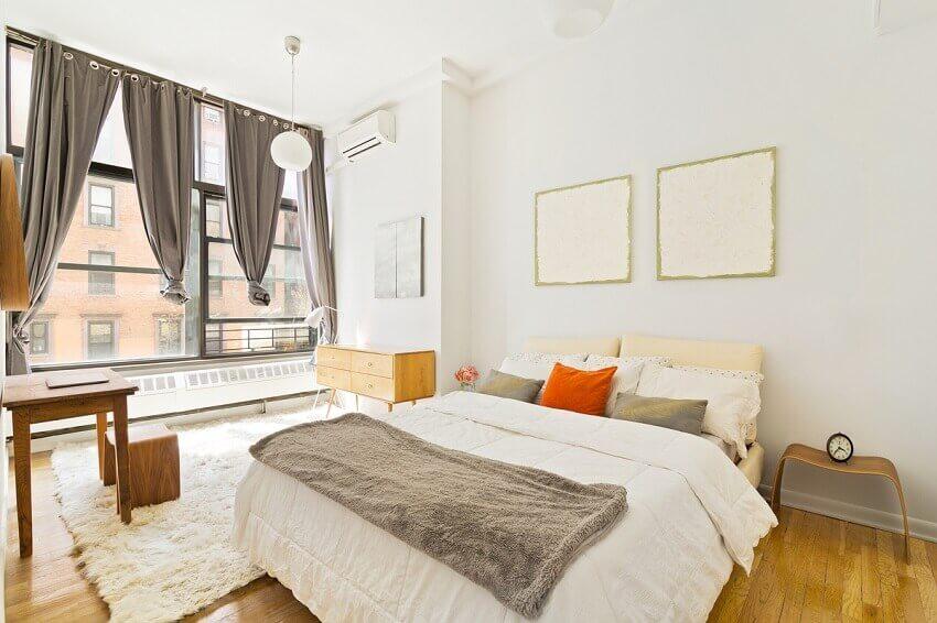 Reasons To Prove 1 Bedroom Apartments Minimize Disturbances