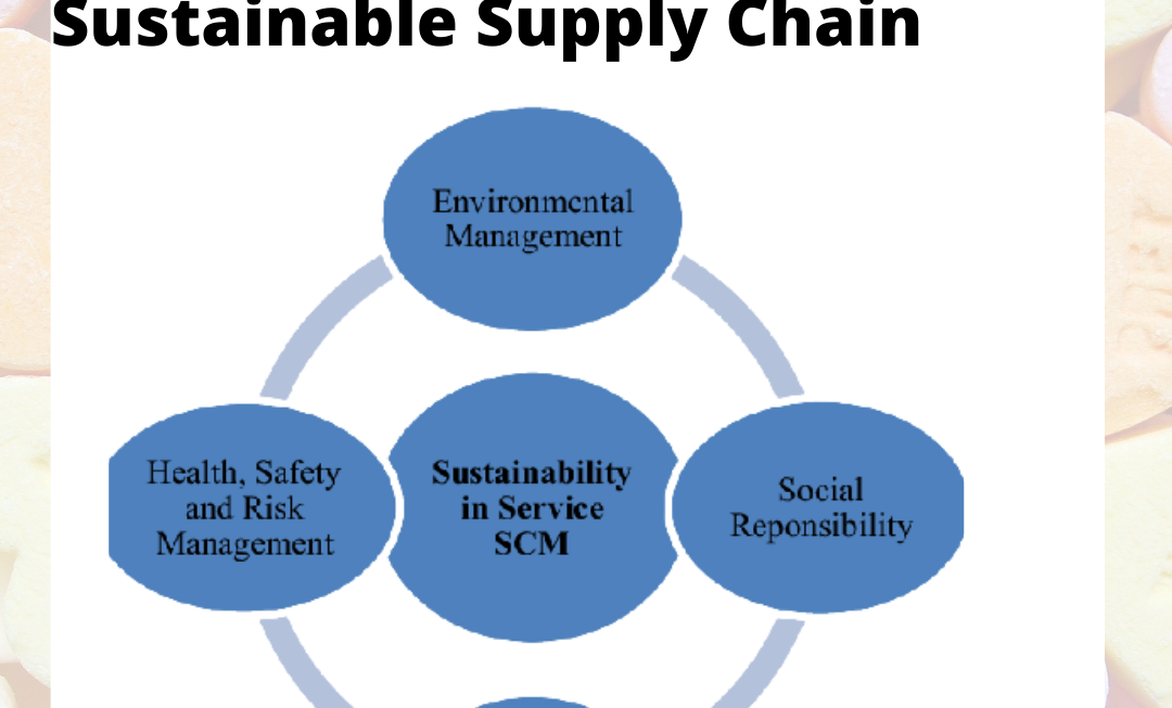 All You Need To Know About Sustainable Supply Chain