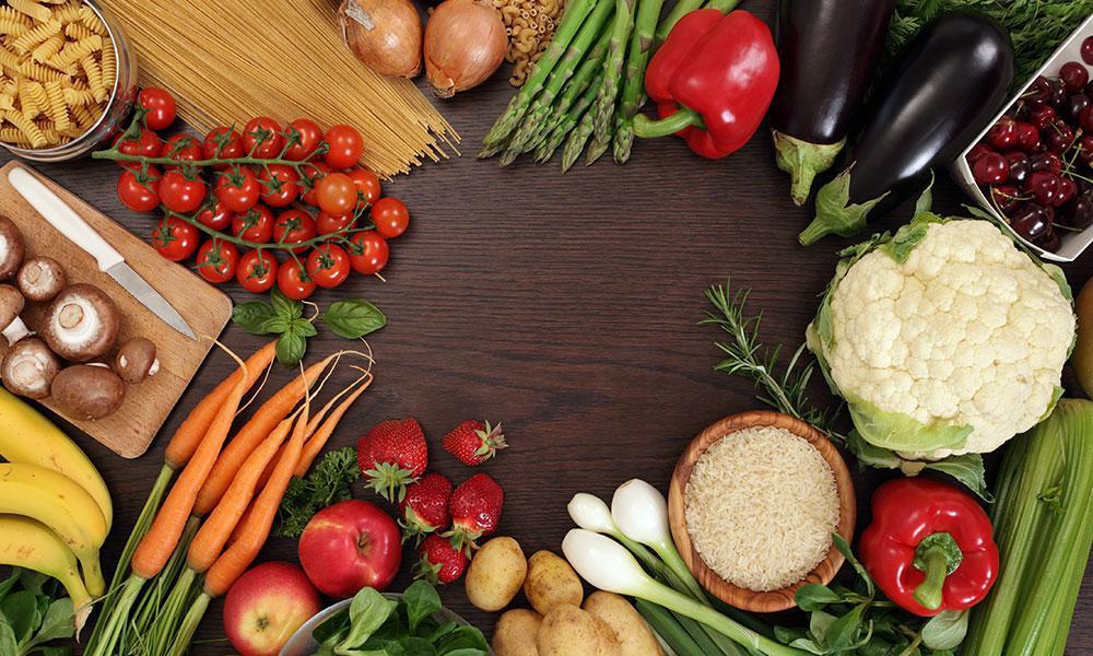 Diet Options for rheumatoid arthritis