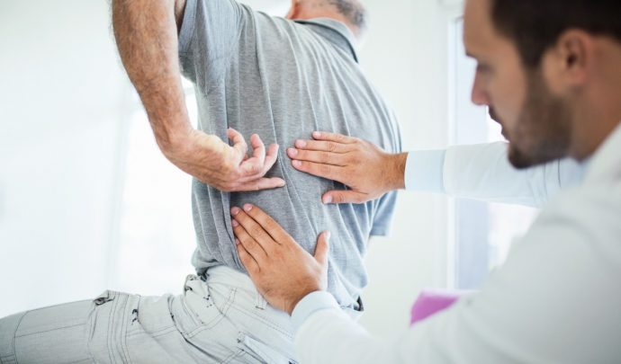 Best Hospital for Back Pain Treatment in Bangalore
