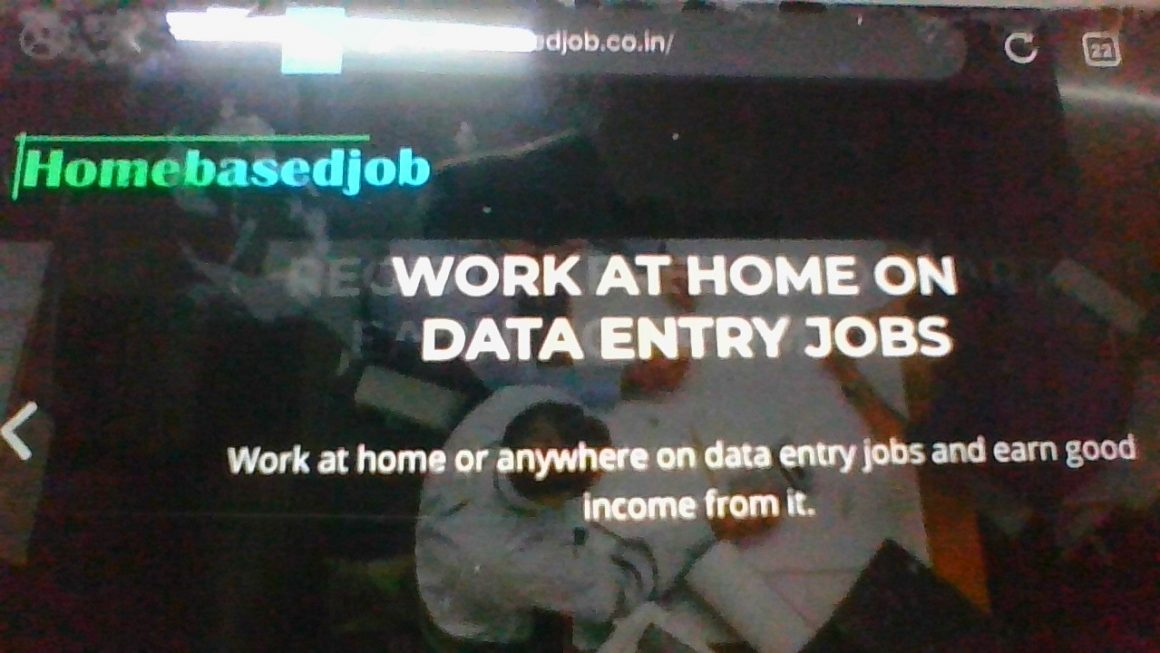 Work From Home Jobs Without Registration Fee or Investment, Ideas, Business