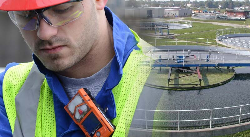 Safety Measures for Waste Water Treatment Plants – A Brief Guide