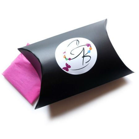 Choose Printed Boxes For Your Custom Pillow Boxes Business