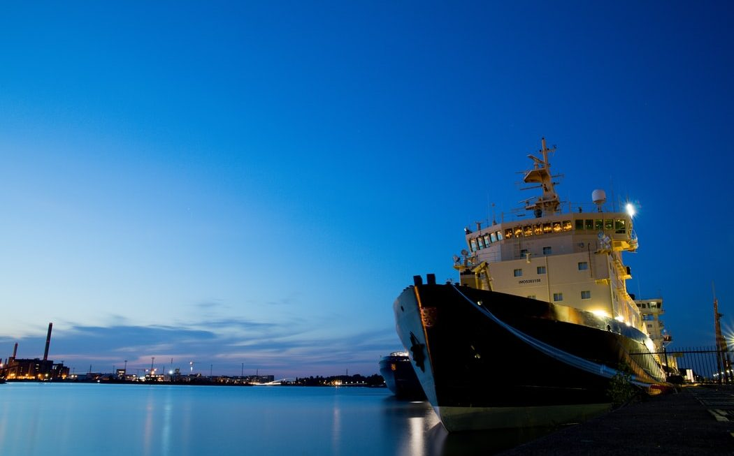 Is The Rush Of Digital Ship Building Going To The Maritime Business