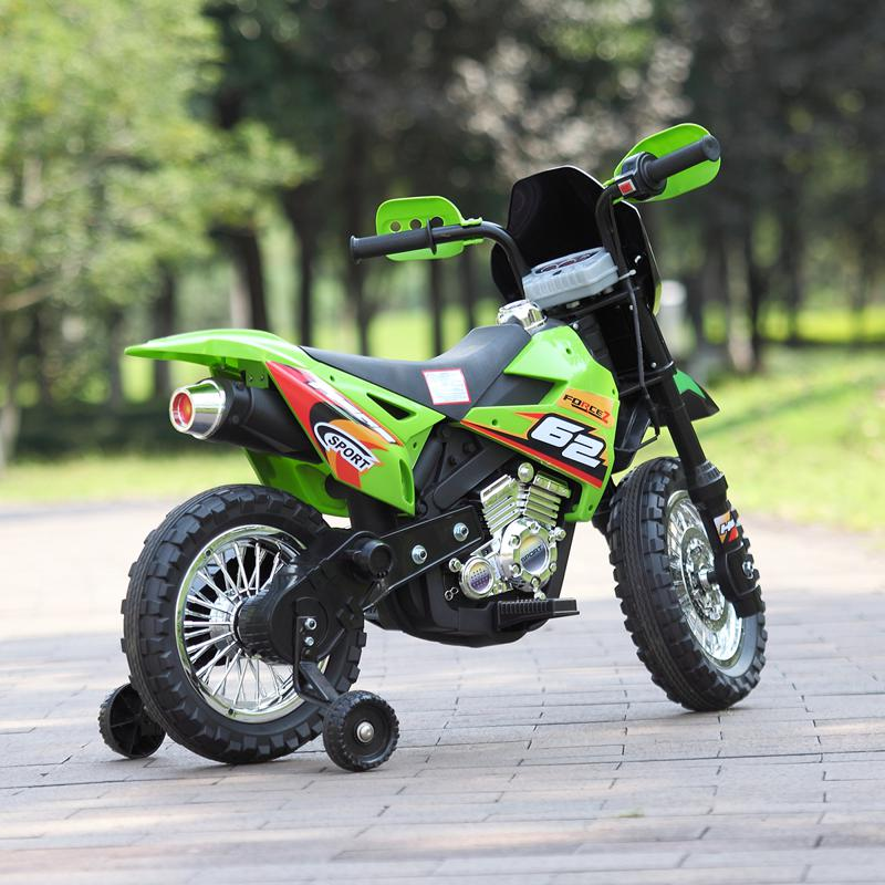 kids electric motorcycle from Tobbi