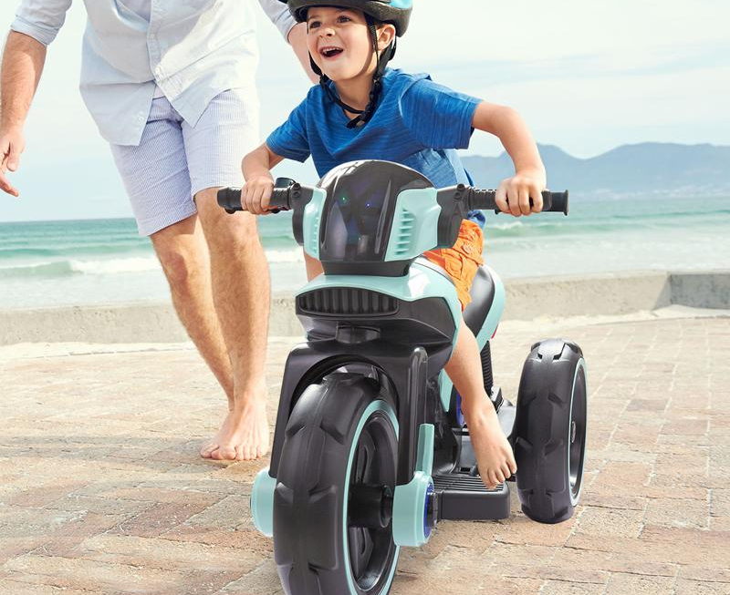 How To Protect With Kids Motorcycle Helmets