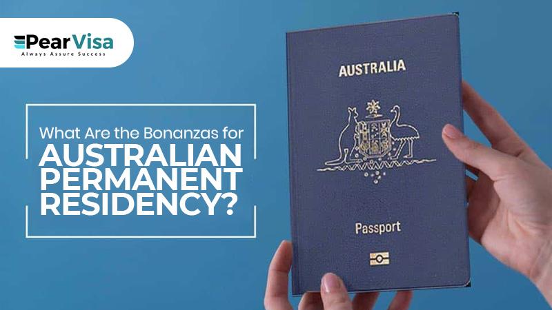 Simple Steps to Get Australian Permanent Residency Visa