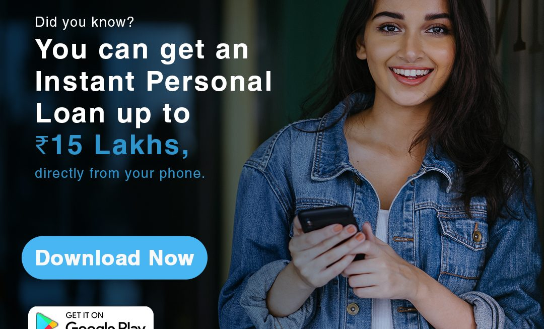 Apply For Loan Online & Get Instant Approval