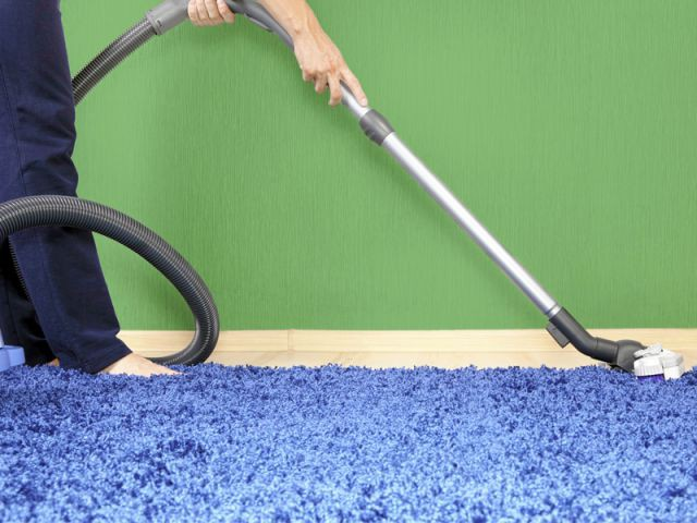 Try these for the low-budget carpet cleaning and faster drying