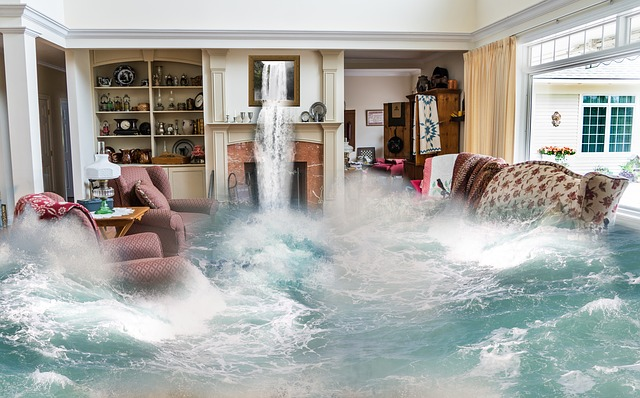 Five Tips to Repair Flood Damaged Home