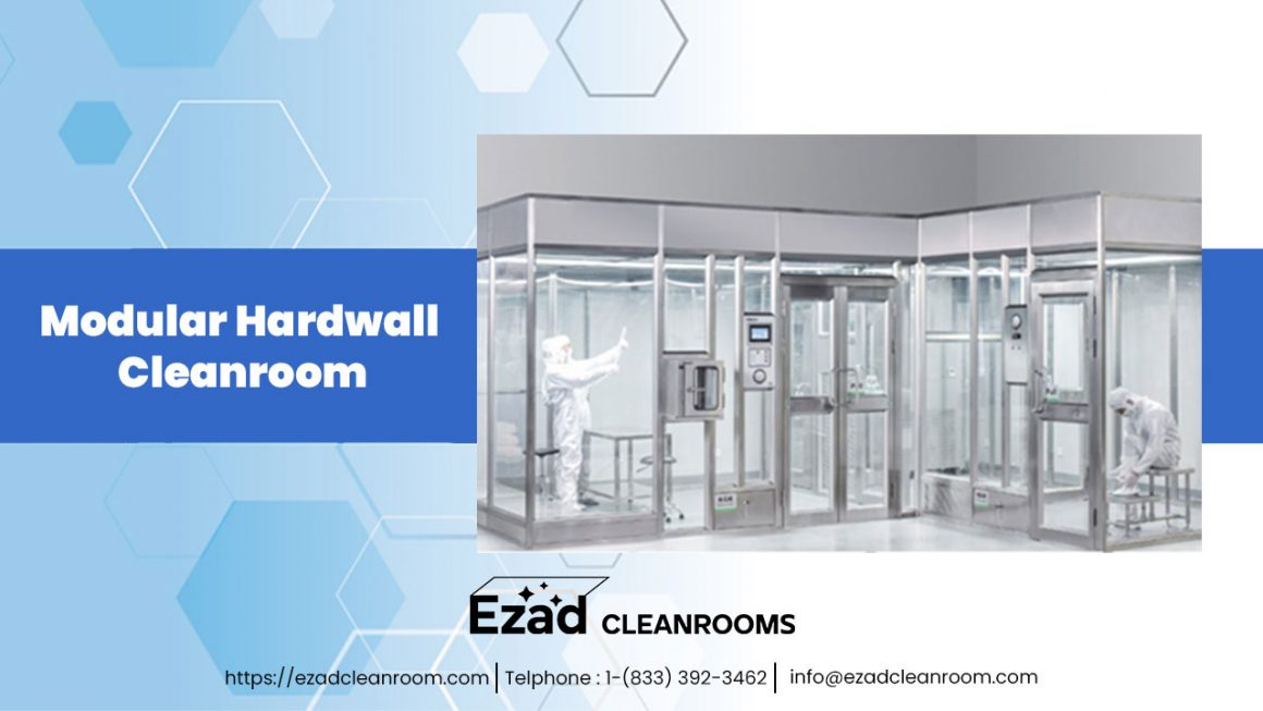 What Is The Use Of Hardwall Cleanroom?