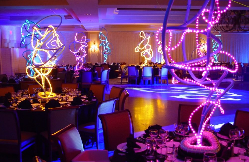 Recyclable Decor Ideas for Your Next Grand Event