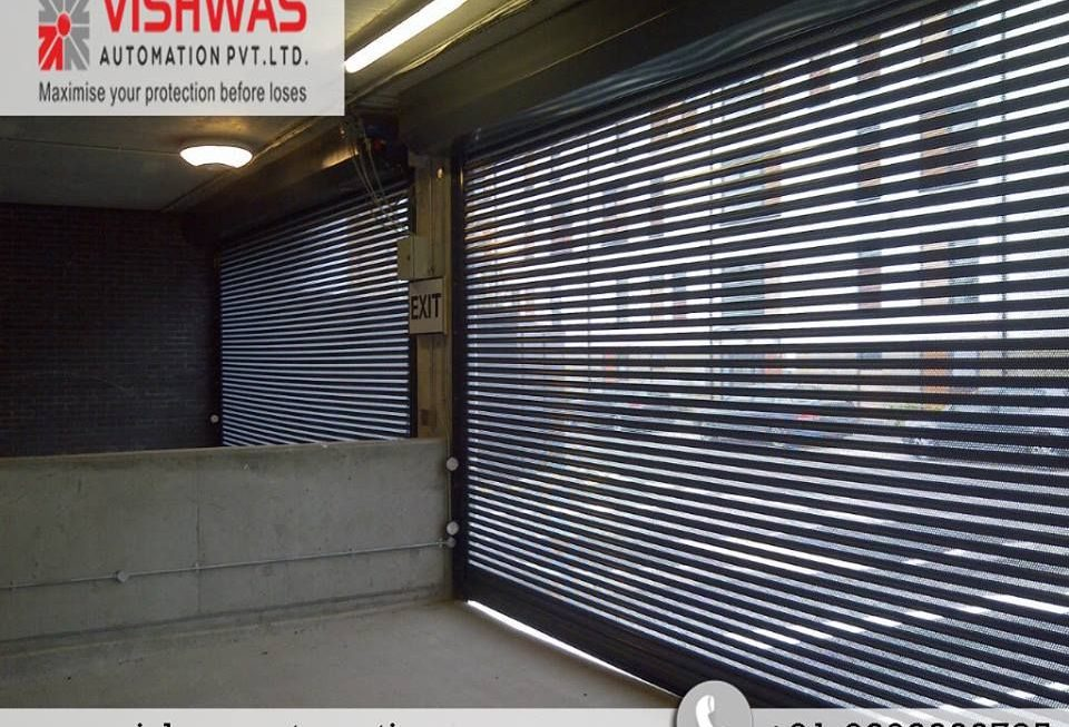 The world of Automation in the Automatic Doors of any business