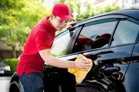 Tips for a first-rate car wash