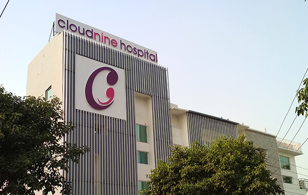 Which Hospital in Noida Provides the Best IVF and Fertility Treatment?