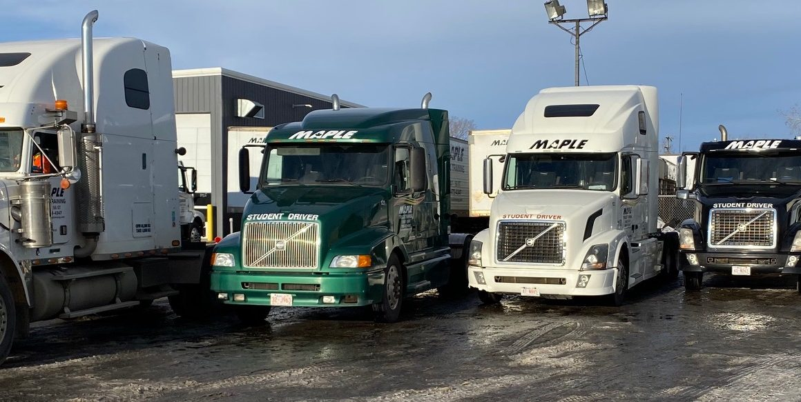Fascinating Facts You Must Know About Truck Driving Academy