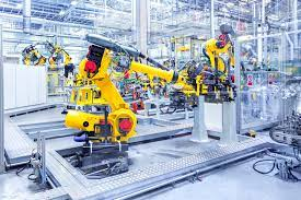 Key aspects of industrial automation