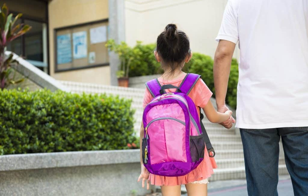 5 Things that Parents Should Know About the School Admissions