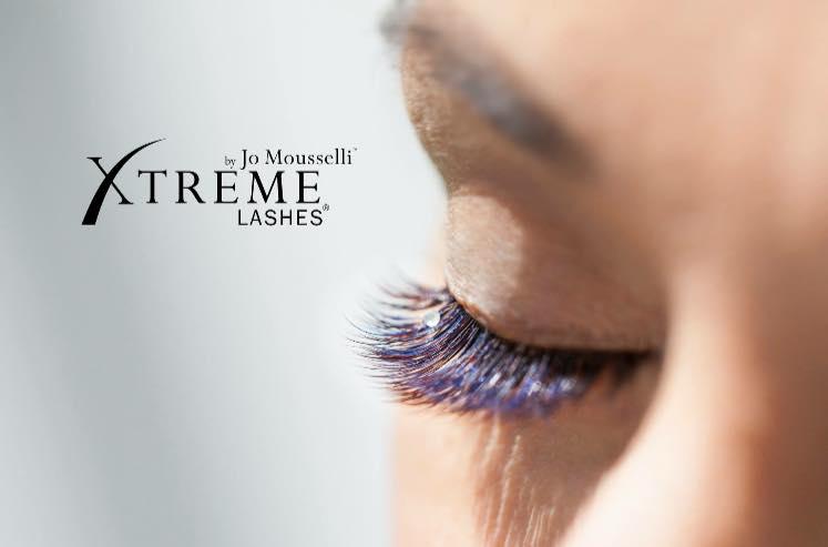 Tips to Take Care of Eyelash Extension While Exercising