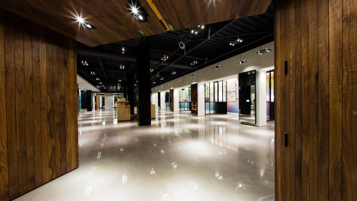 Epoxy Flooring Services in Lahore Offer Quality Services