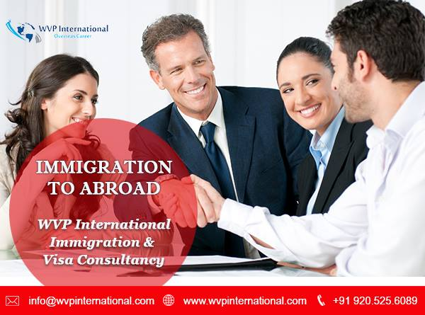 Going Abroad: How Choosing An Immigration Consultant Benefits?