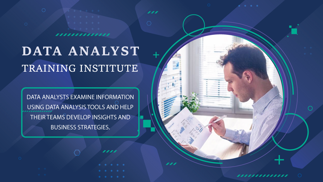 6 Reason Why You Must Join a Data Analytics Training Program