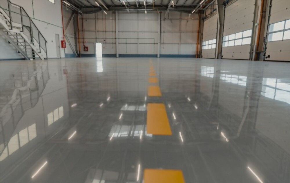 Everything You Need to Know About R110 Coloured Surface Coatings!