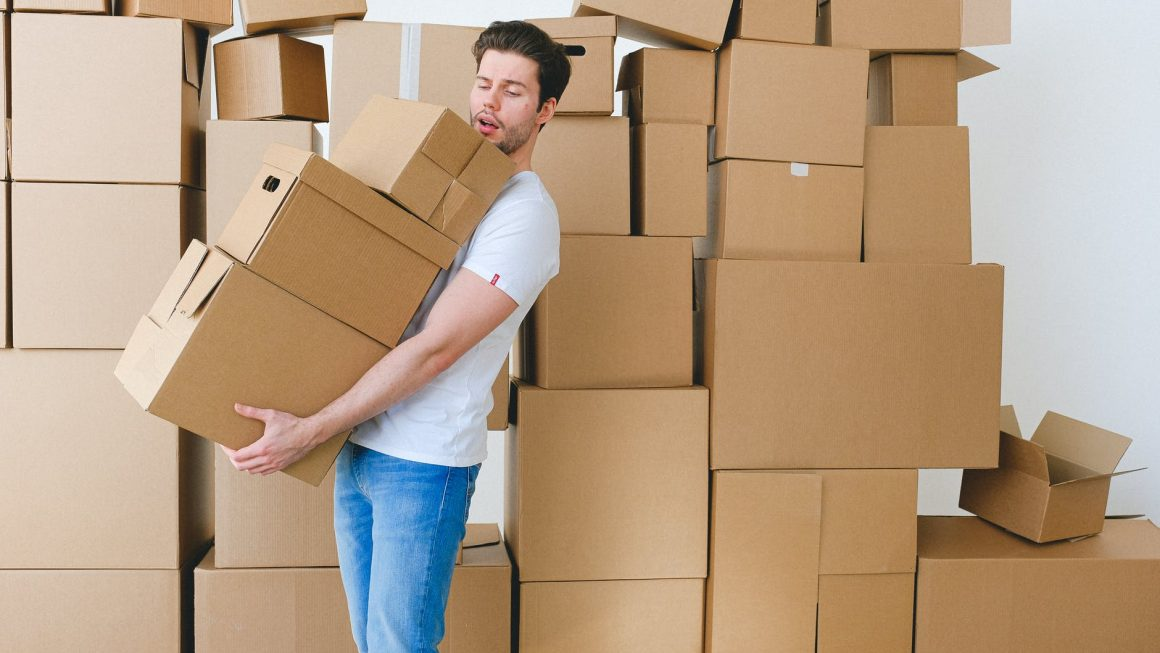 How to Have Fun When Moving?