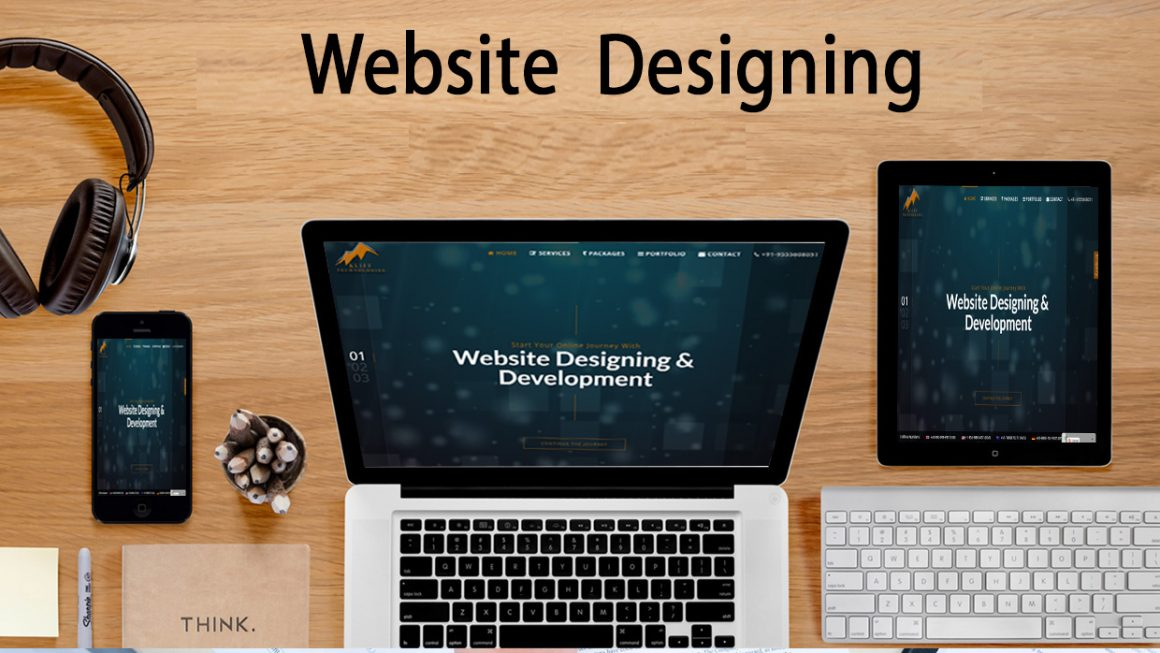 Believe In Your Web Designing Skills But Never Stop Improving