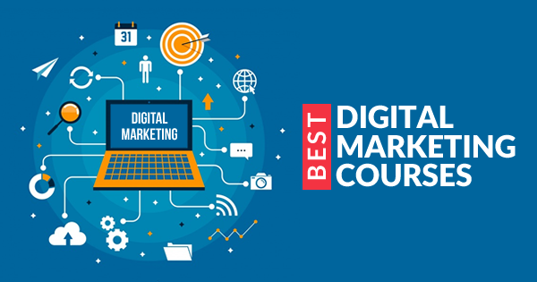What Do Most Digital Marketing Courses Offer?