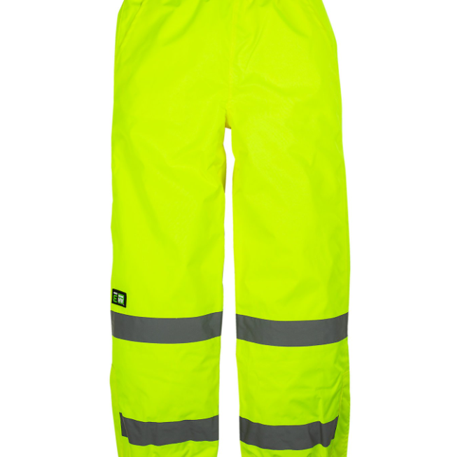 Hi Vis Clothing: What Should You Know About It?