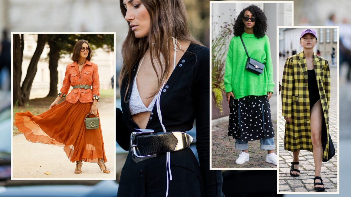 How You Can Find And Define Your Fashion Style?