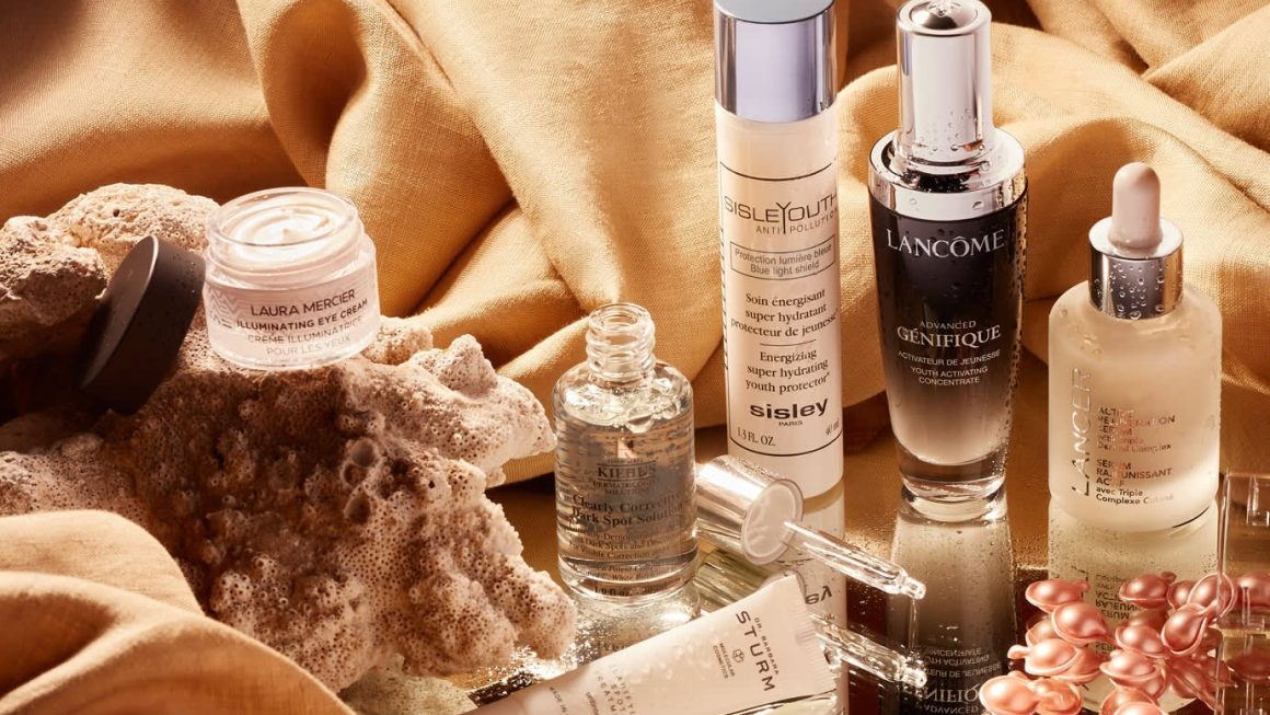 Enjoy a Flawless Skin With The Ounass Store
